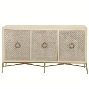 Bernhardt Salon Entertainment Bar Console