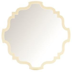 Bernhardt Savoy Place Mirror