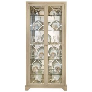 Bernhardt Savoy Place Display Cabinet