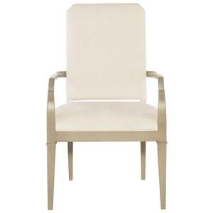 Bernhardt Savoy Place Arm Chair