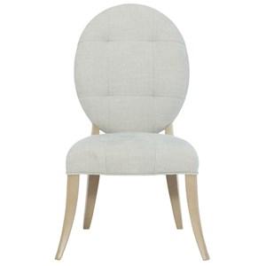 Bernhardt Savoy Place Side Chair