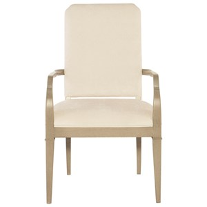 Bernhardt Savoy Place Customizable Arm Chair