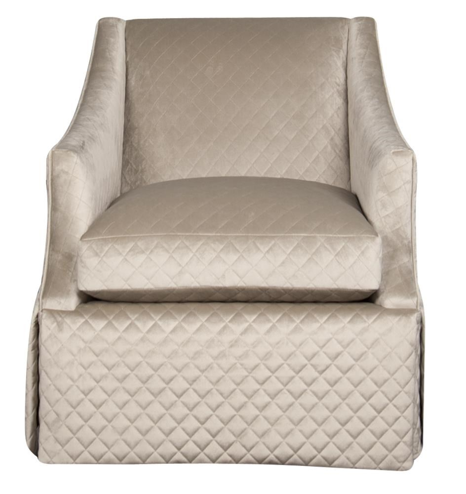 Bernhardt Clayton Clayton Swivel Chair - Item Number: 785571155