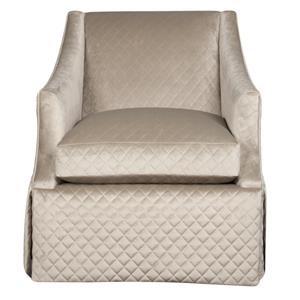 Bernhardt Clayton Clayton Swivel Chair