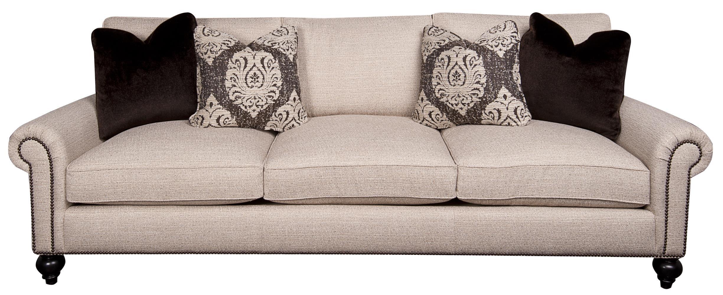 Bernhardt Signature Signature Sofa - Item Number: 118910265