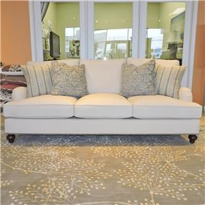 Bernhardt Signature Seating Customized Sofa