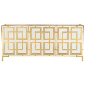 Bernhardt Soho Luxe Modern Sideboard