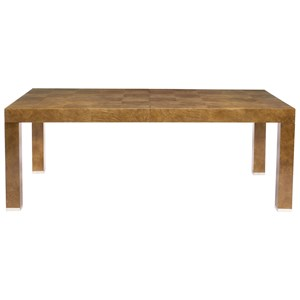 Bernhardt Soho Luxe Modern Dining Table