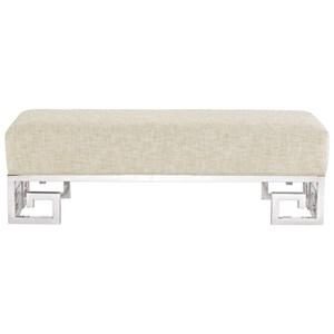 Bernhardt Soho Luxe Modern Bench