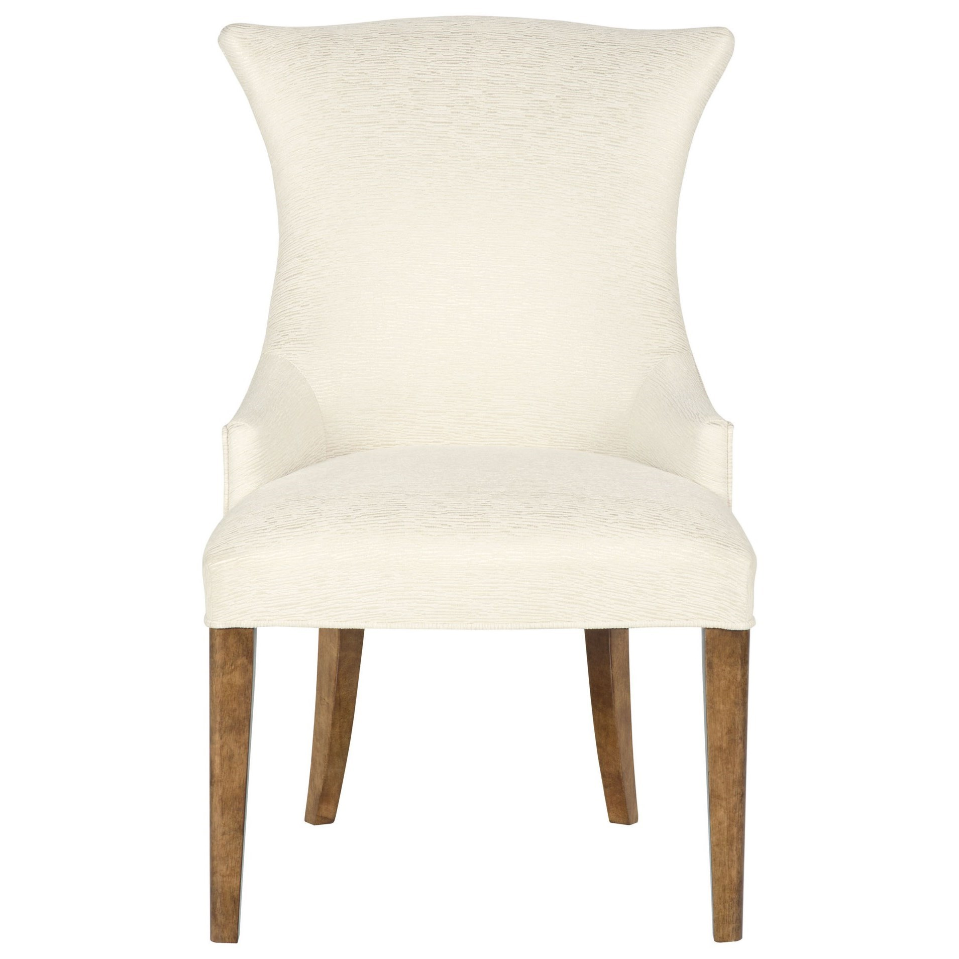 Bernhardt Soho Luxe Upholstered Arm Chair - Item Number: 368-546