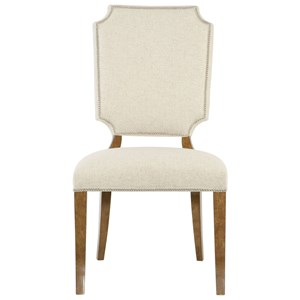 Bernhardt Soho Luxe Side Chair