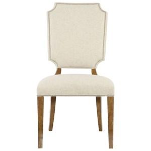 Bernhardt Soho Luxe Side Chair