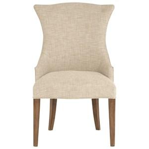 Bernhardt Soho Luxe Upholstered Arm Chair