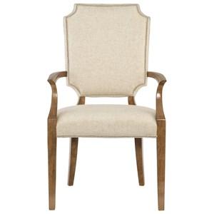 Bernhardt Soho Luxe Arm Chair