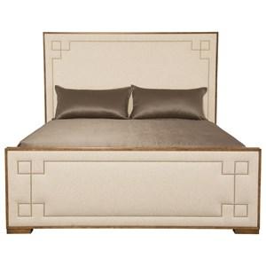 Bernhardt Soho Luxe Upholstered California King Bed