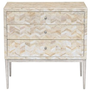 Bernhardt Solange Drawer Chest