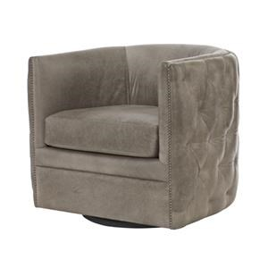 Bernhardt 723 Swivel Chair