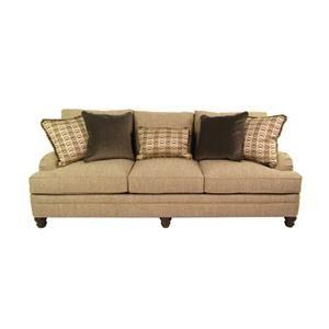 Beautiful Bernhardt 723 Sofa