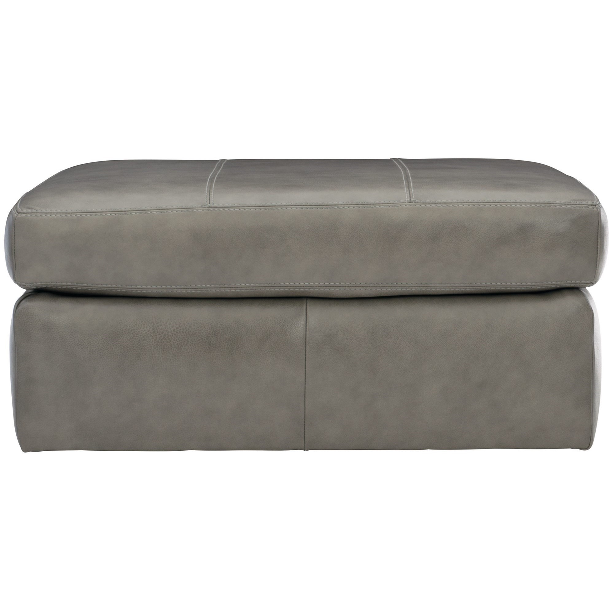 Stafford Ottoman by Bernhardt at Baer's Furniture