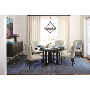 Bernhardt Sutton House Dining Room Group