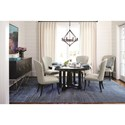 Bernhardt Sutton House Dining Room Group - Item Number: 367 Dining Room Group 1