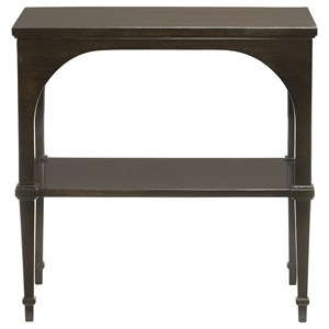 Bernhardt Sutton House End Table