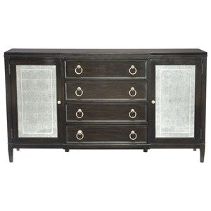 Bernhardt Sutton House Sideboard