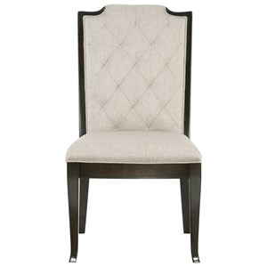 Bernhardt Sutton House Side Chair