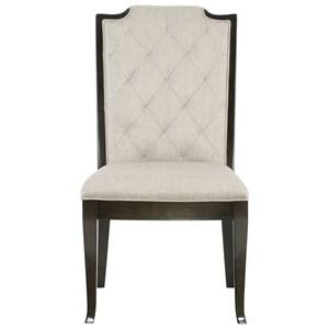 Bernhardt Sutton House Side Chair