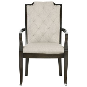 Bernhardt Sutton House Arm Chair