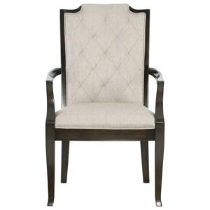 Bernhardt Sutton House Arm Chair