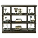 Bernhardt Sutton House Etagere with 3 Shelves