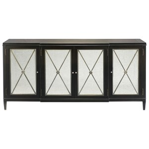 Bernhardt Sutton House Entertainment Console
