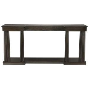 Bernhardt Sutton House Console Table