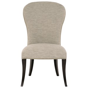 Bernhardt Sutton House Customizable Side Chair