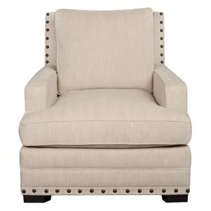 Bernhardt Morris Home Furnishings Cantor Chair