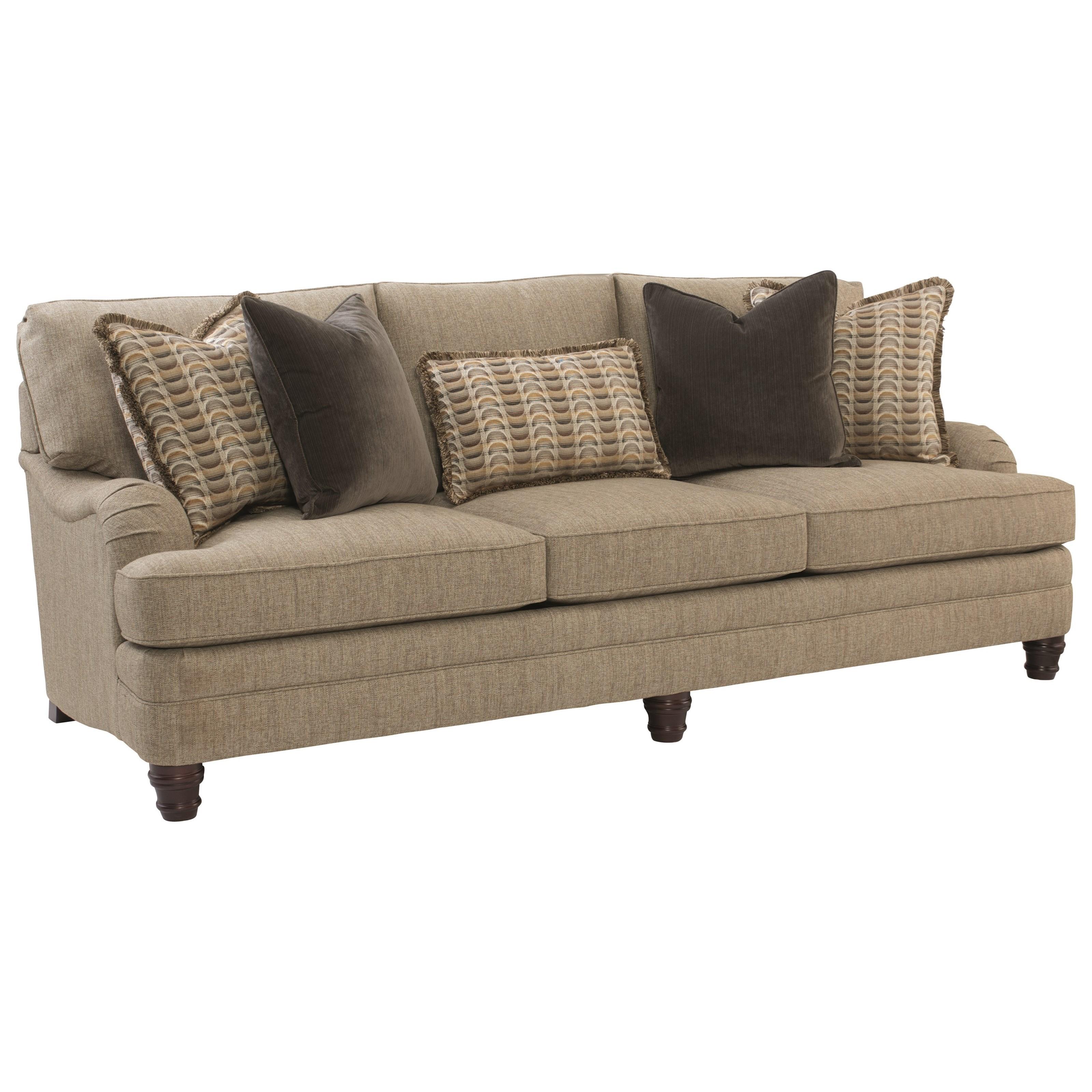 Bernhardt Tarleton Sofa - Item Number: B4267-2217-020
