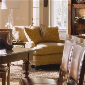 Bernhardt Tarleton Chair & 1/2
