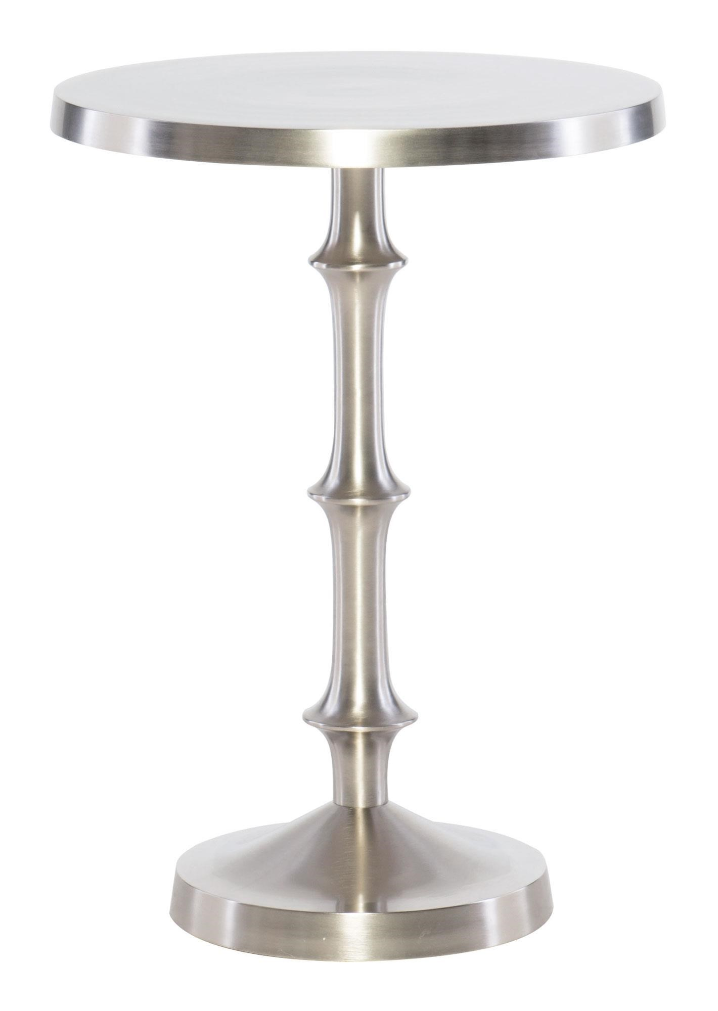 Templeton Templeton Chairside Table by Bernhardt at Morris Home