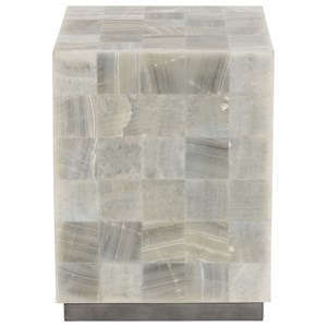 Bernhardt Trimbelle End Table