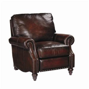 Bernhardt Upholstered Accents Murphy Reclining Chair