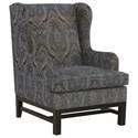 Bernhardt Upholstered Accents Fifer Chair