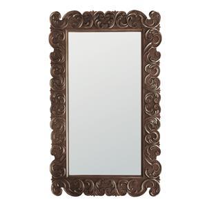 Bernhardt Villa Medici Floor Mirror