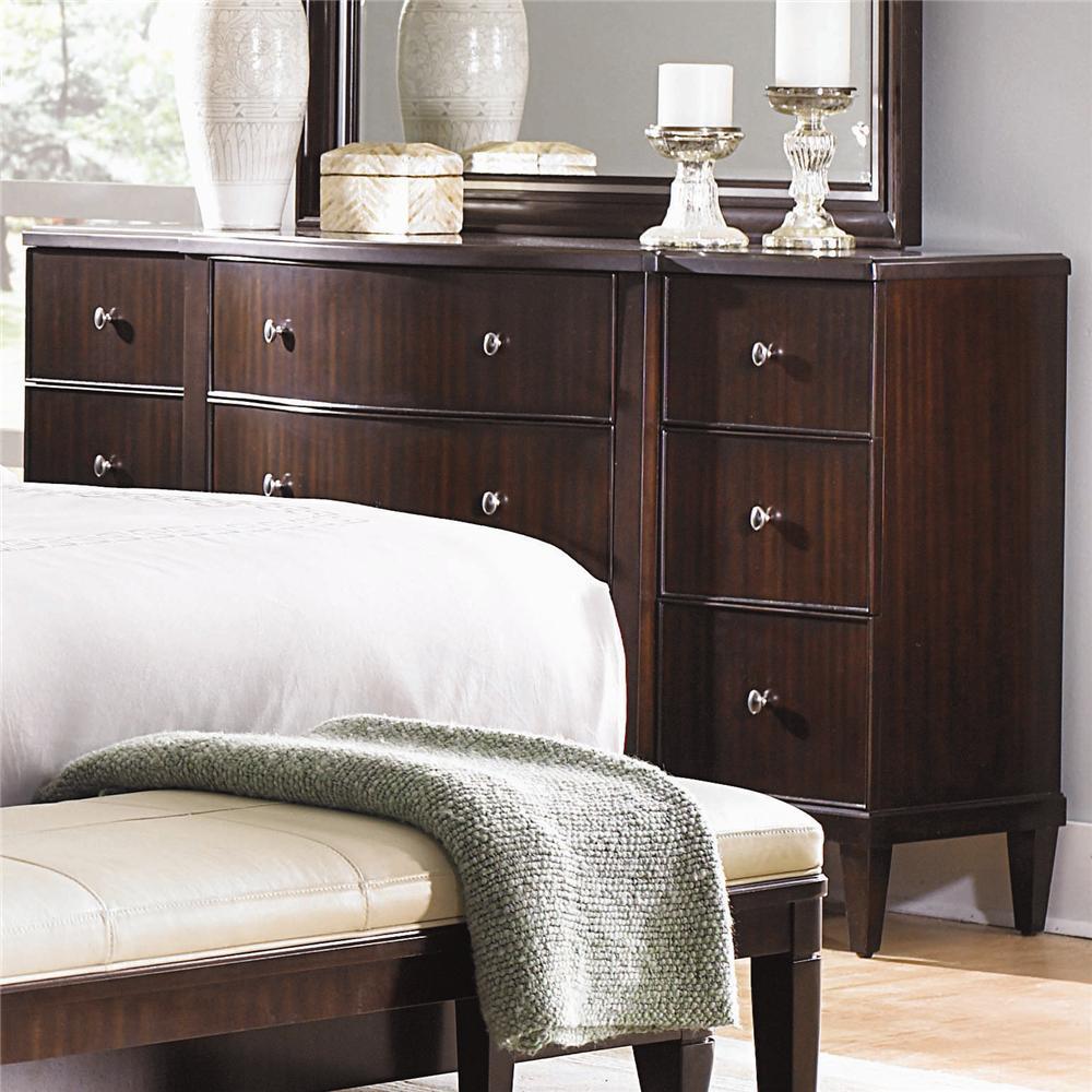 Bernhardt Westwood Dresser - Item Number: 318-042