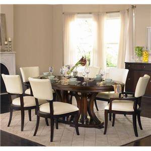 Bernhardt Westwood 7 Piece Formal Dining Set