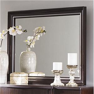 Bernhardt Westwood Mirror