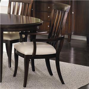 Bernhardt Westwood Arm Chair
