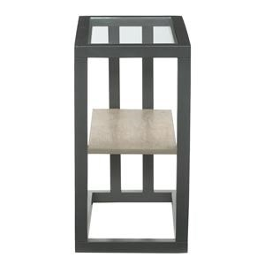 Bernhardt Wheeler Wheeler Chair Side Table