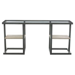 Bernhardt Wheeler Wheeler Console Table