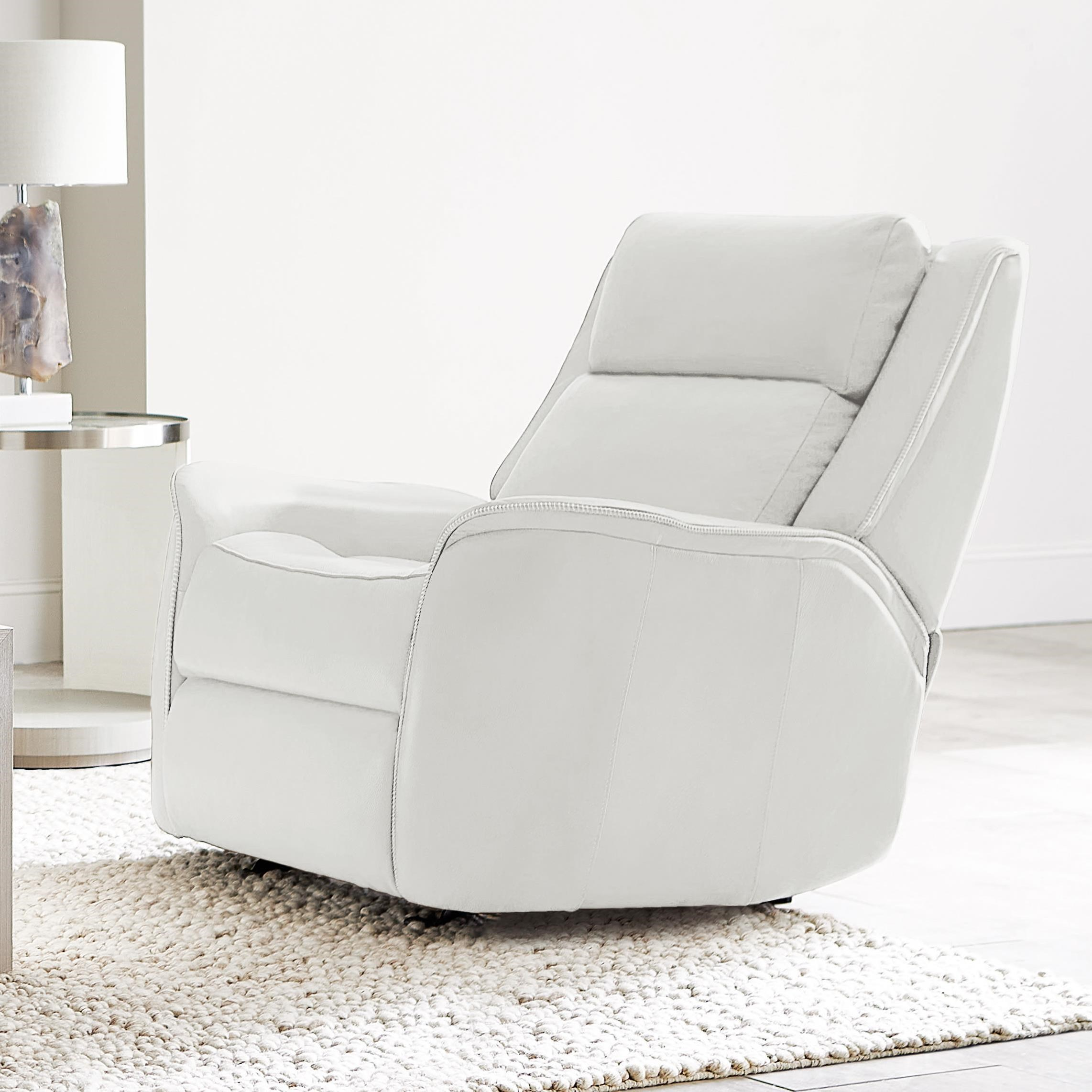 Wrigley Power Reclining Chair by Bernhardt at Baer's Furniture